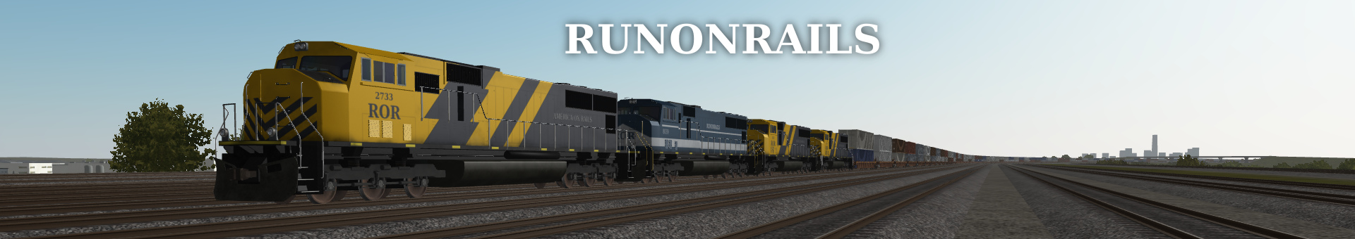 RunOnRails home